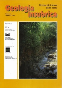 Volume 4 - n. 2 1999