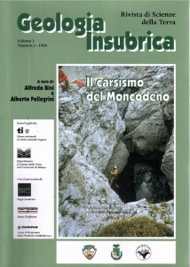 Volume 3 - n. 2 1998