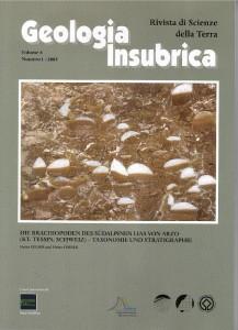 Volume 8 - n. 1 2005