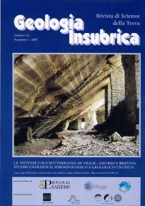 Volume 10 - n. 1 2007